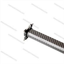 I-30x20x500mm carbon fiber octagonal tube